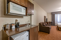 Double Queen Kitchenette Room (QQ2/NQQ2) Hotels in Alberta